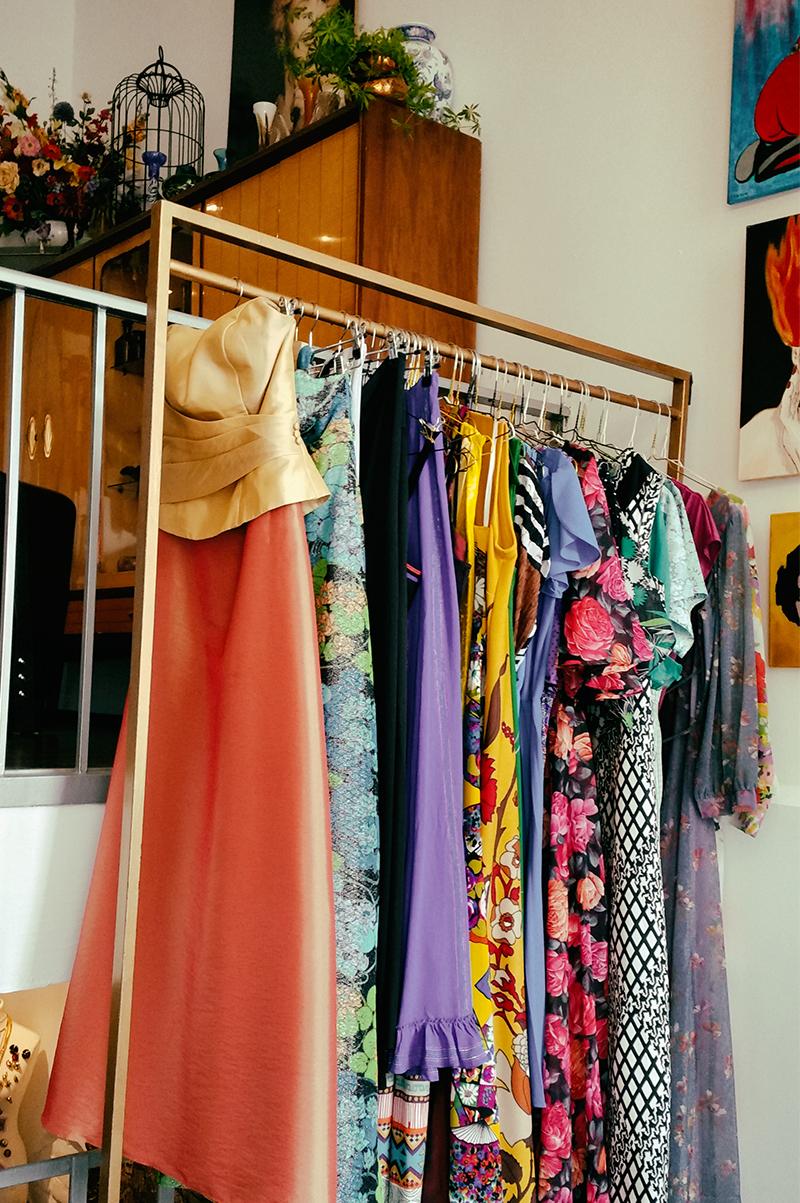 Vintagekleider